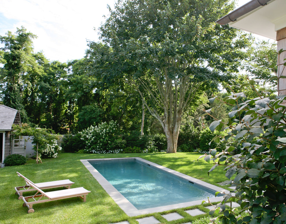 outdoor garden small pool ideas