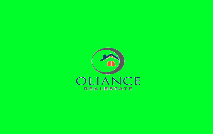 Real Estate Consultant Logo