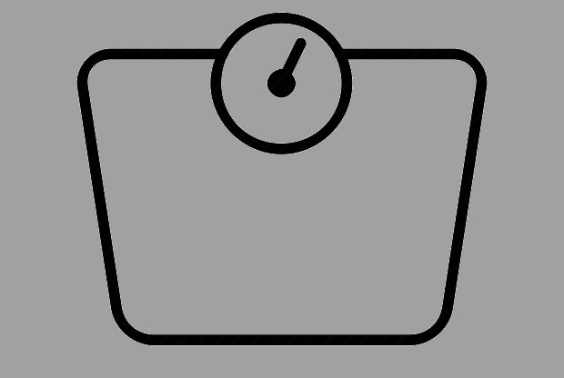 Weight Measure Icon