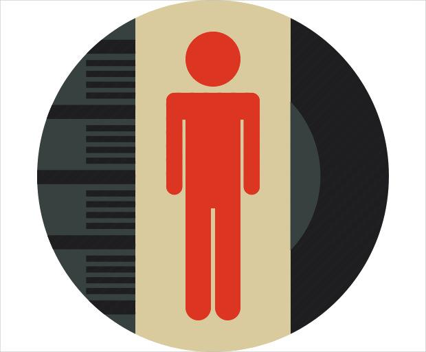 Body Measure Icon