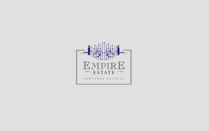 Empire Estate Logo Design