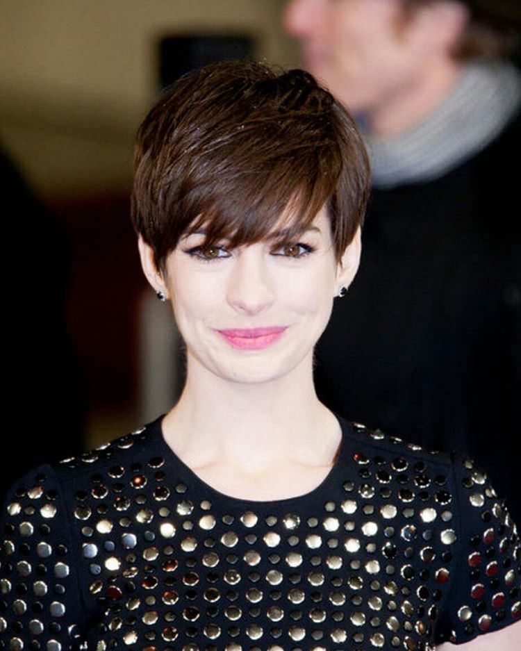 27 Short Pixie Haircut Designs Ideas Hairstyles