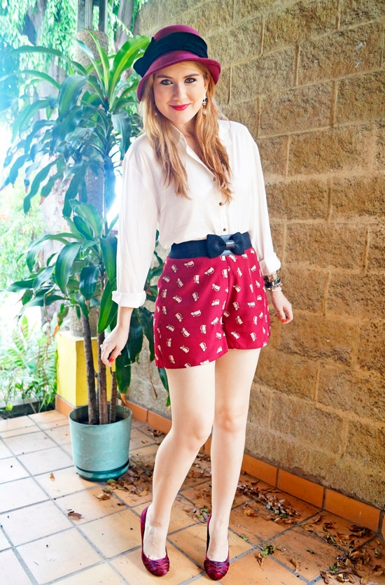 cute shorts outfits