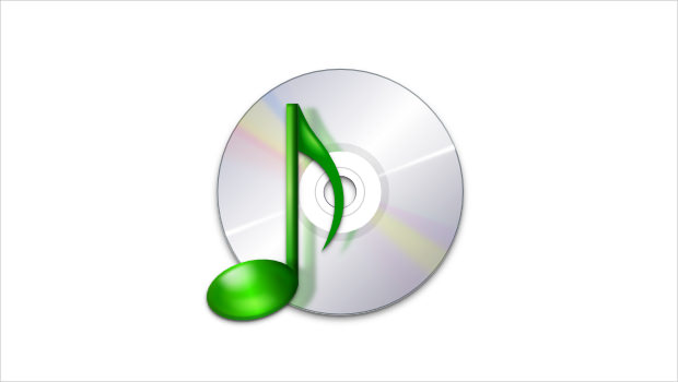 Media Optical Audio Icons