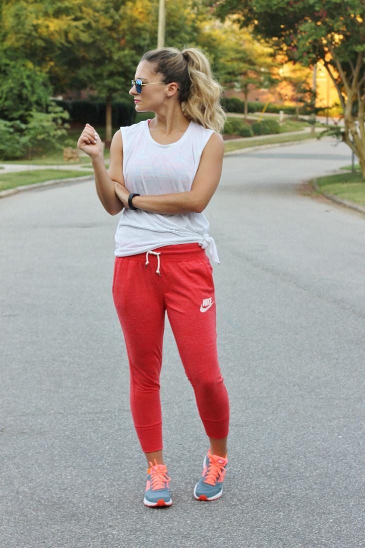 cute sweatpants outfits