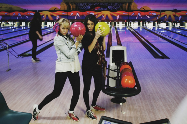 cute bowling outfits