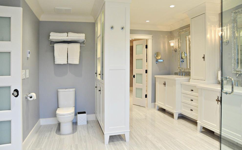 Sassy Bathroom Furniture Designs