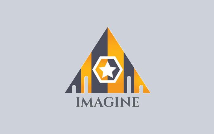 Stunning Trangular Logo Design