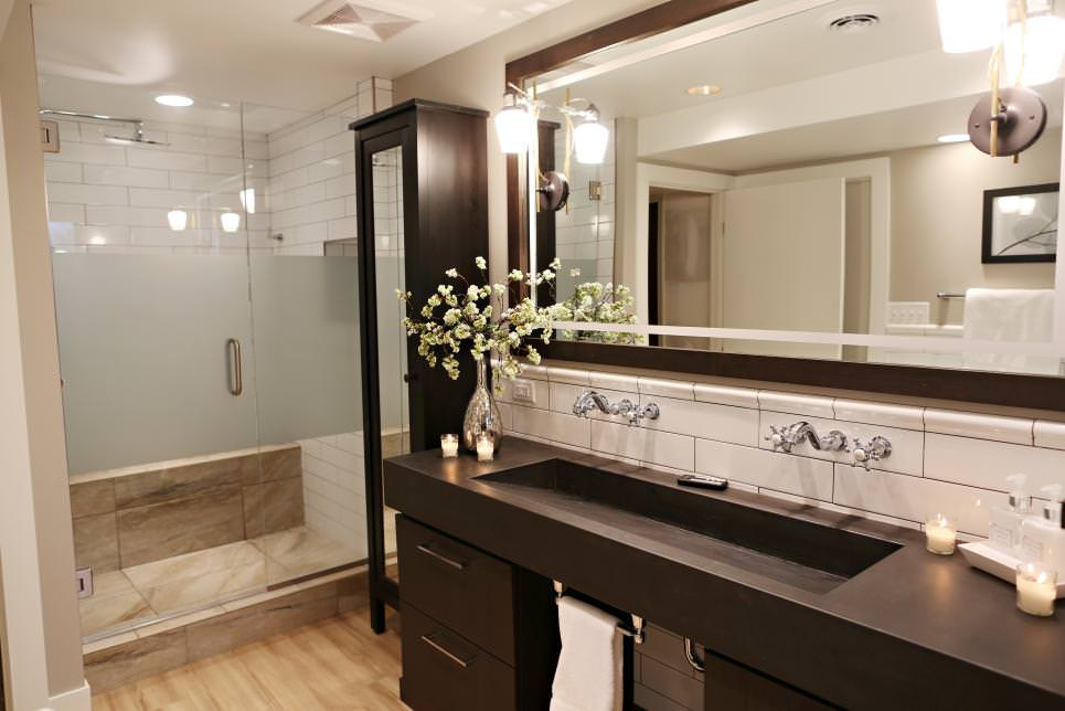 23 Bathroom Furniture Designs Ideas Plans Design