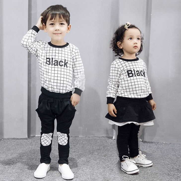 cute kid outfits