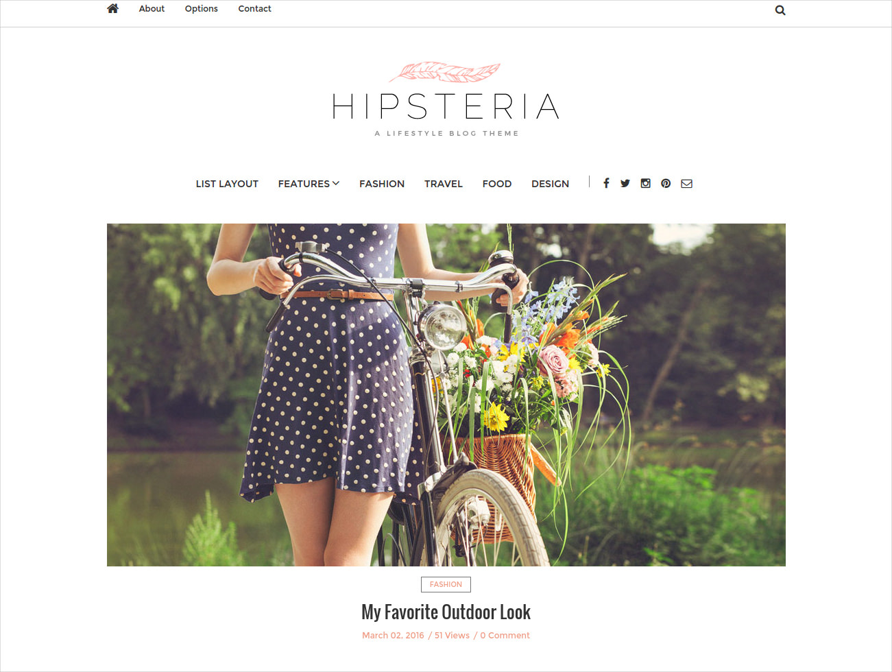 fashion lifestyle wordpress blog theme 39