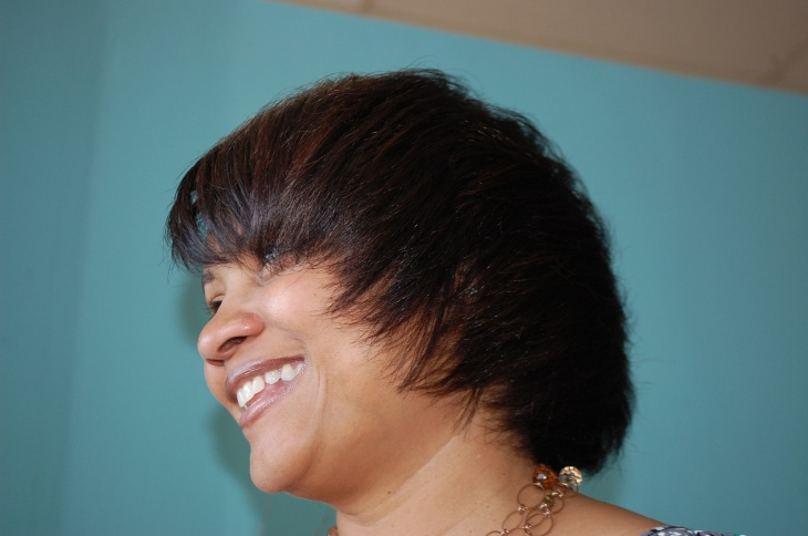 black short natural hairstyles