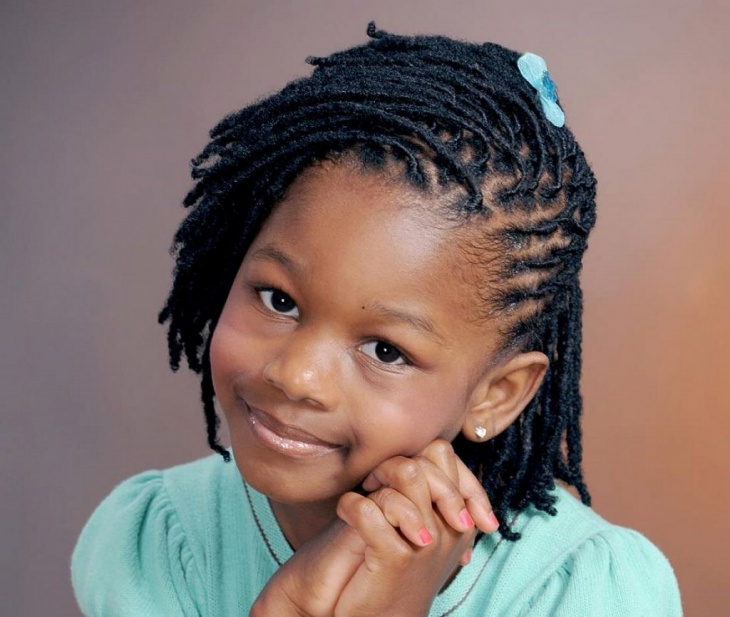 little black girl braid hairstyles