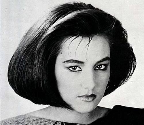 80s black hairstyles