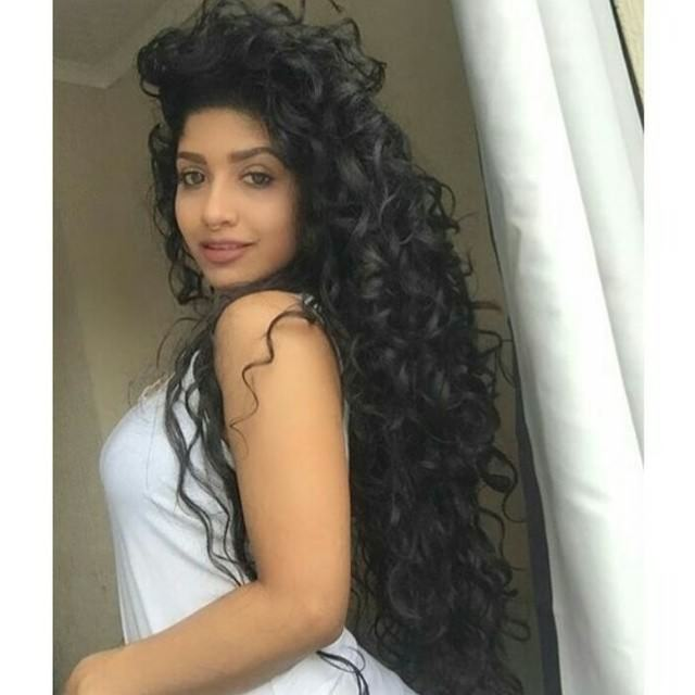 Sensational 27 Black Curly Hairstyle Ideas Designs Haircuts Design Trends Hairstyle Inspiration Daily Dogsangcom