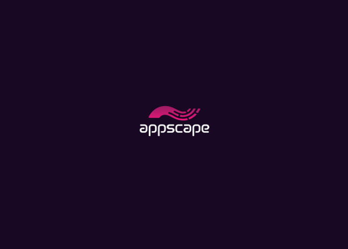 App Wave Logo Design