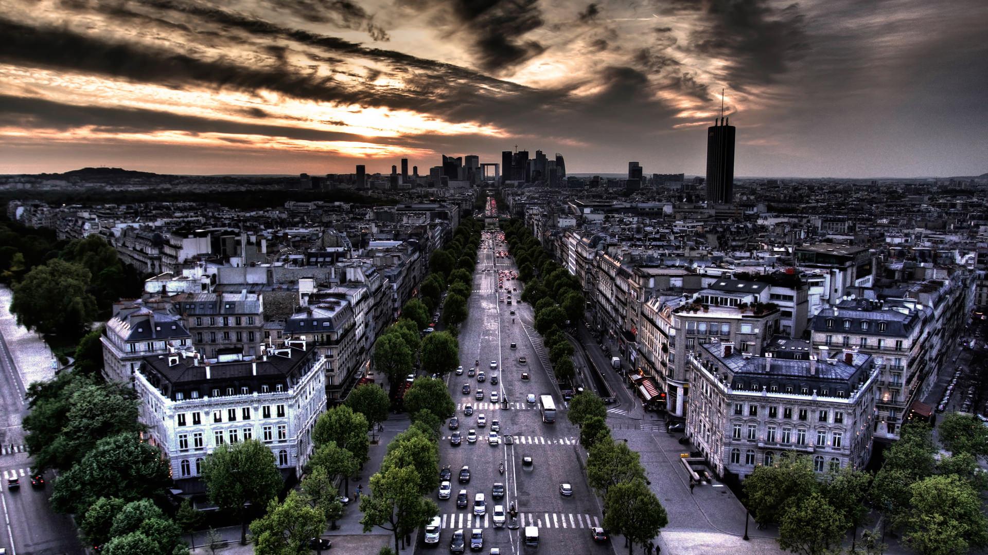 parios landscape fabulous view image