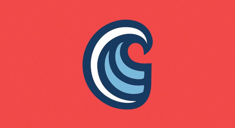 24 Best Wave Logo Designs For Inspiration