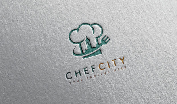 26  chef logo designs  ideas  examples