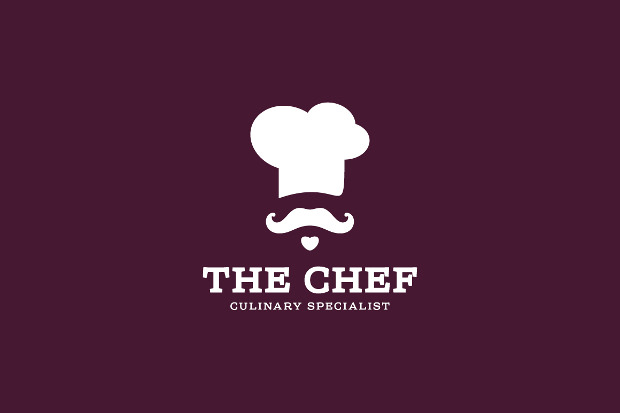 The Chef Awesome Logo