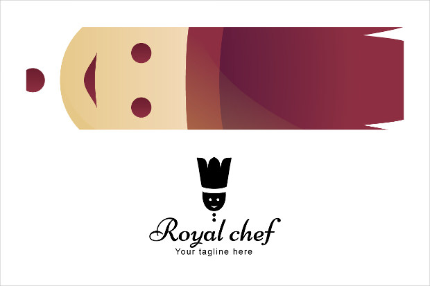 Royal Chef Logo