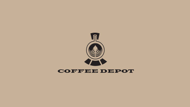 Logo for Local Coffee Depot