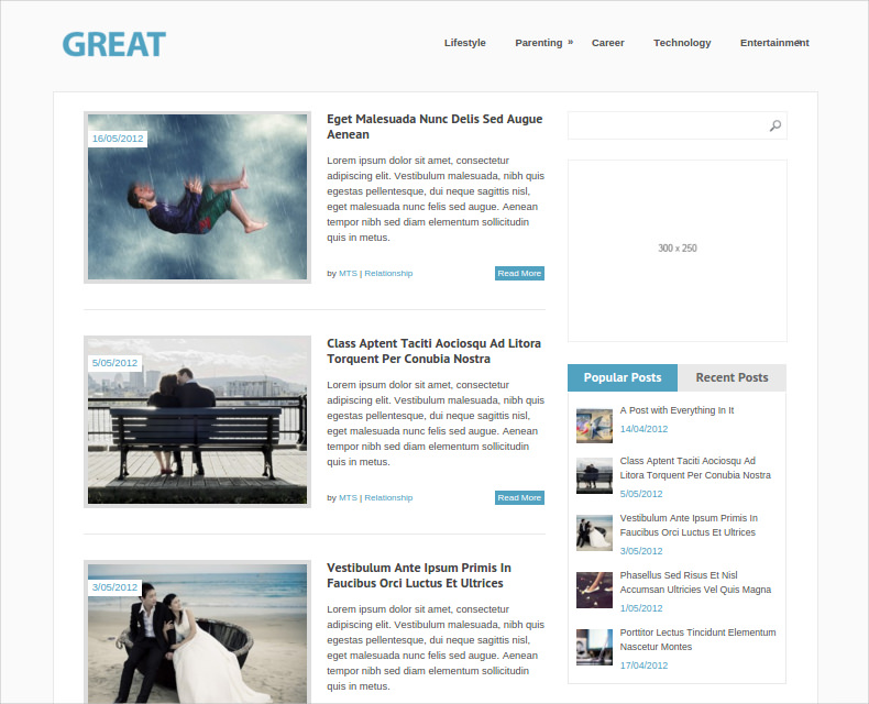 43 Free Wordpress Themes Templates Design Trends Premium Psd Vector Downloads