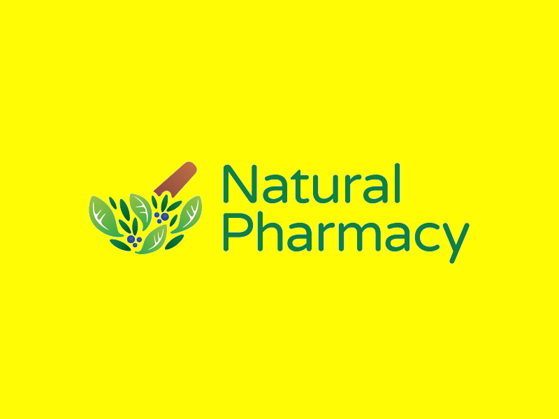 Natural Pharmacy Logo