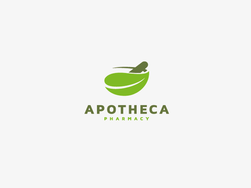 Apotheca Pharmacy Logo