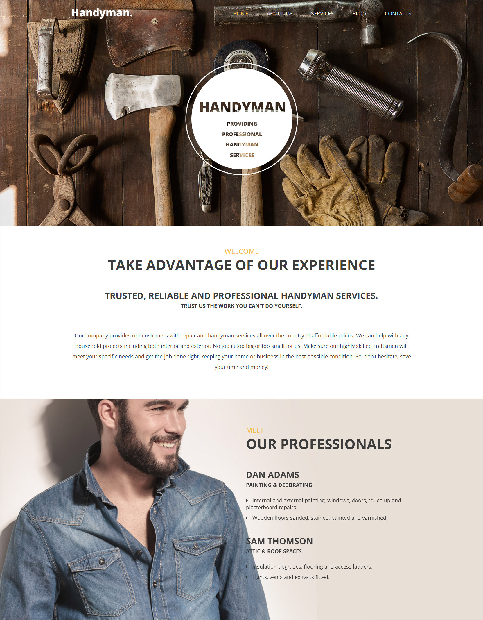 home remodeling template 75