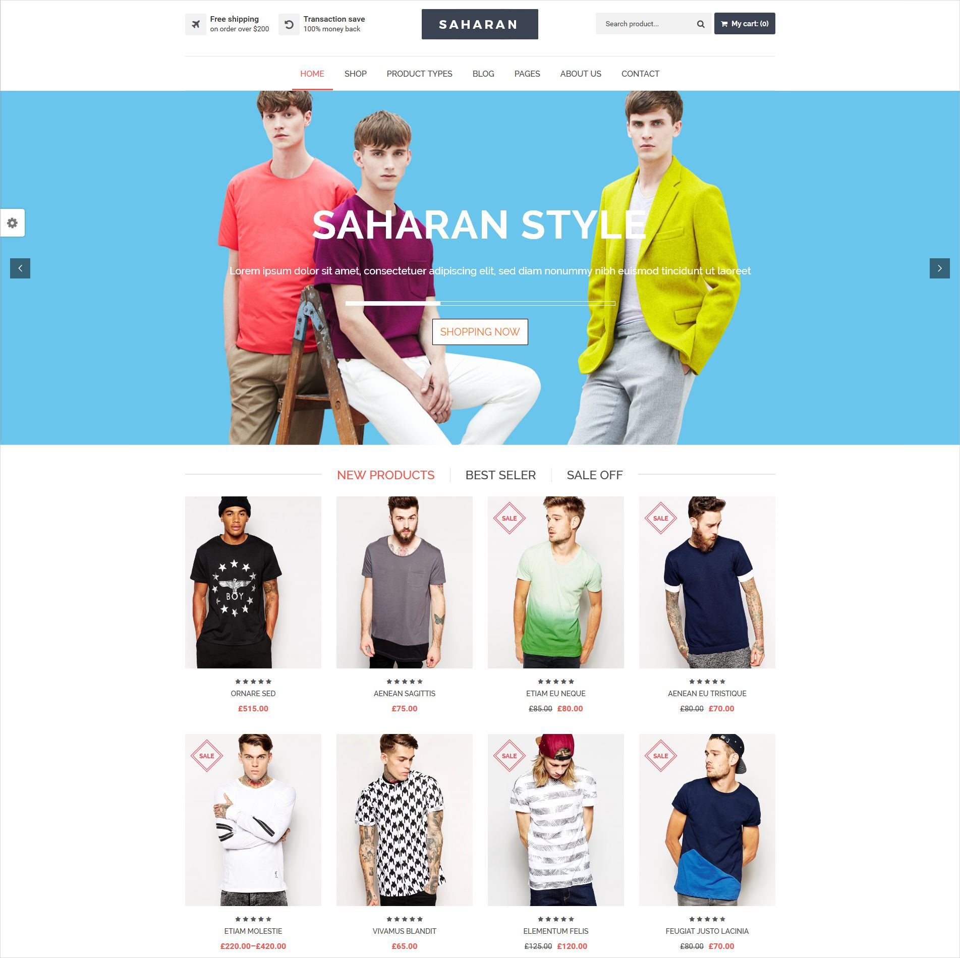 ultimate theme for wooocommerce 59