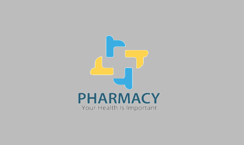 Best Pharmacy Logo Design