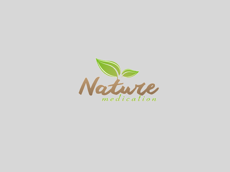 Nature Medication Logo