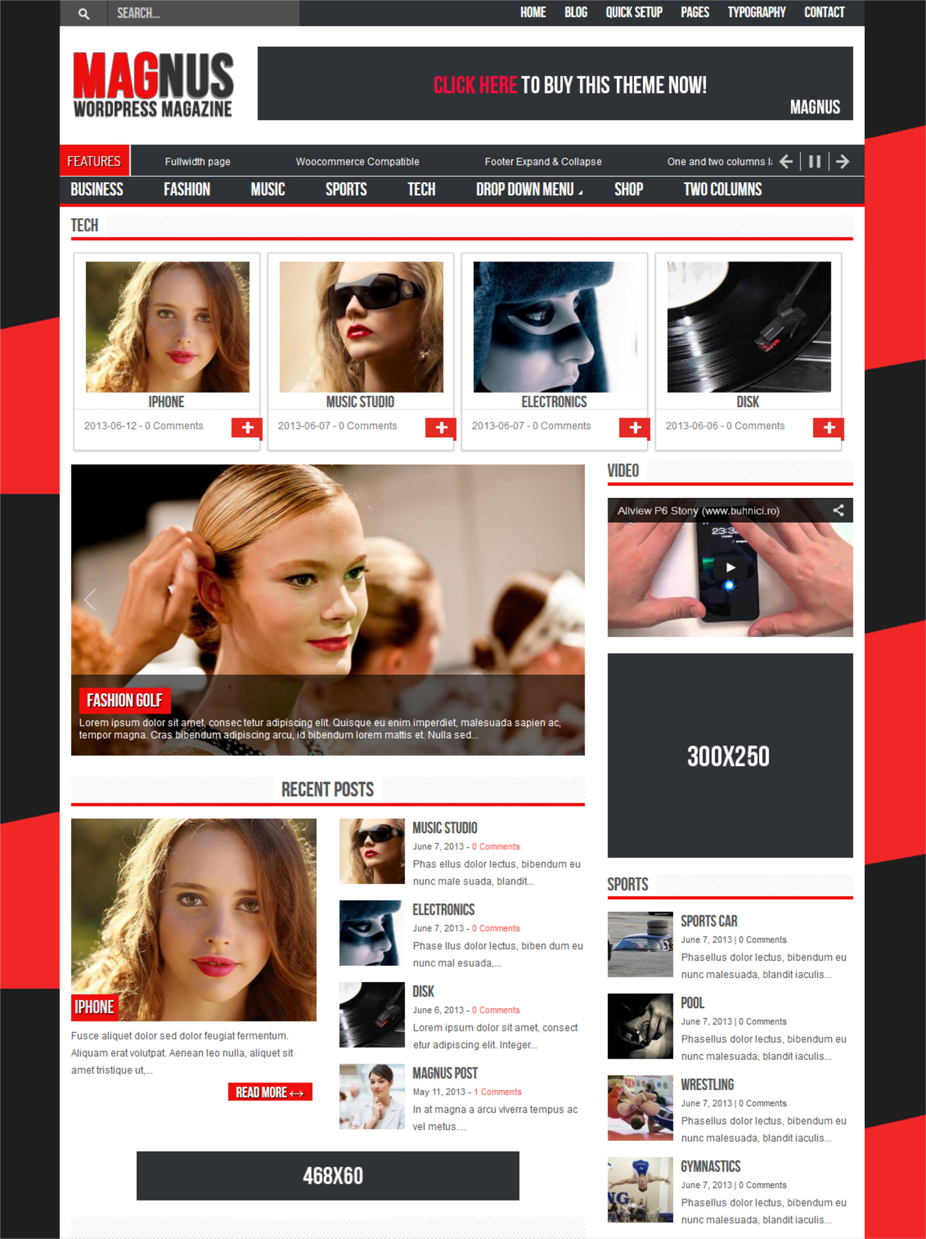 responsive magazine wordpress theme 492