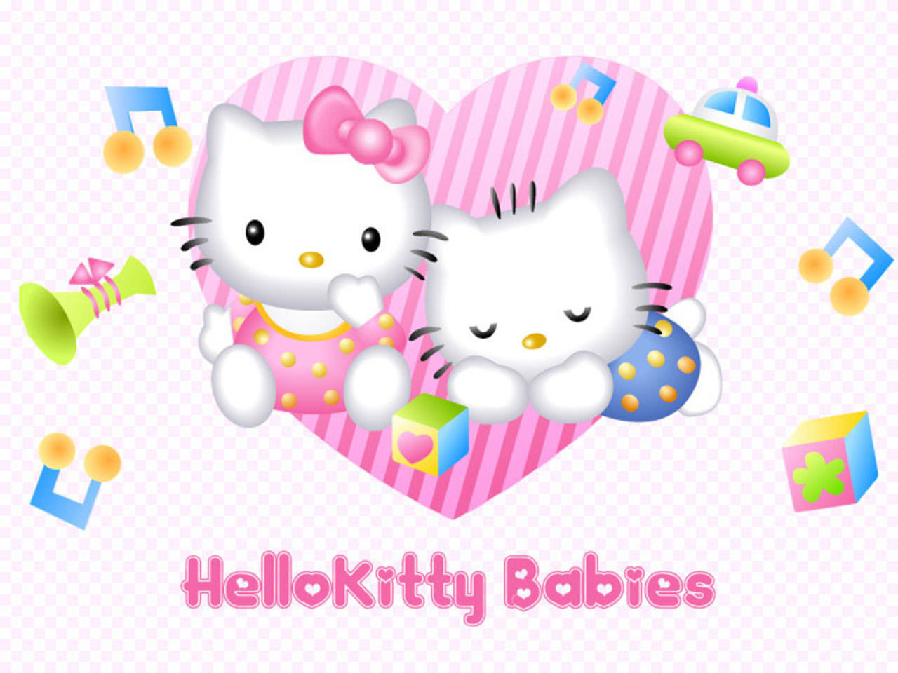 hi baby images 30 hello kitty backgrounds wallpapers images design 2480