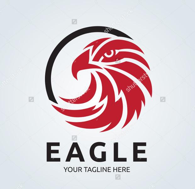 eagle vecto logo