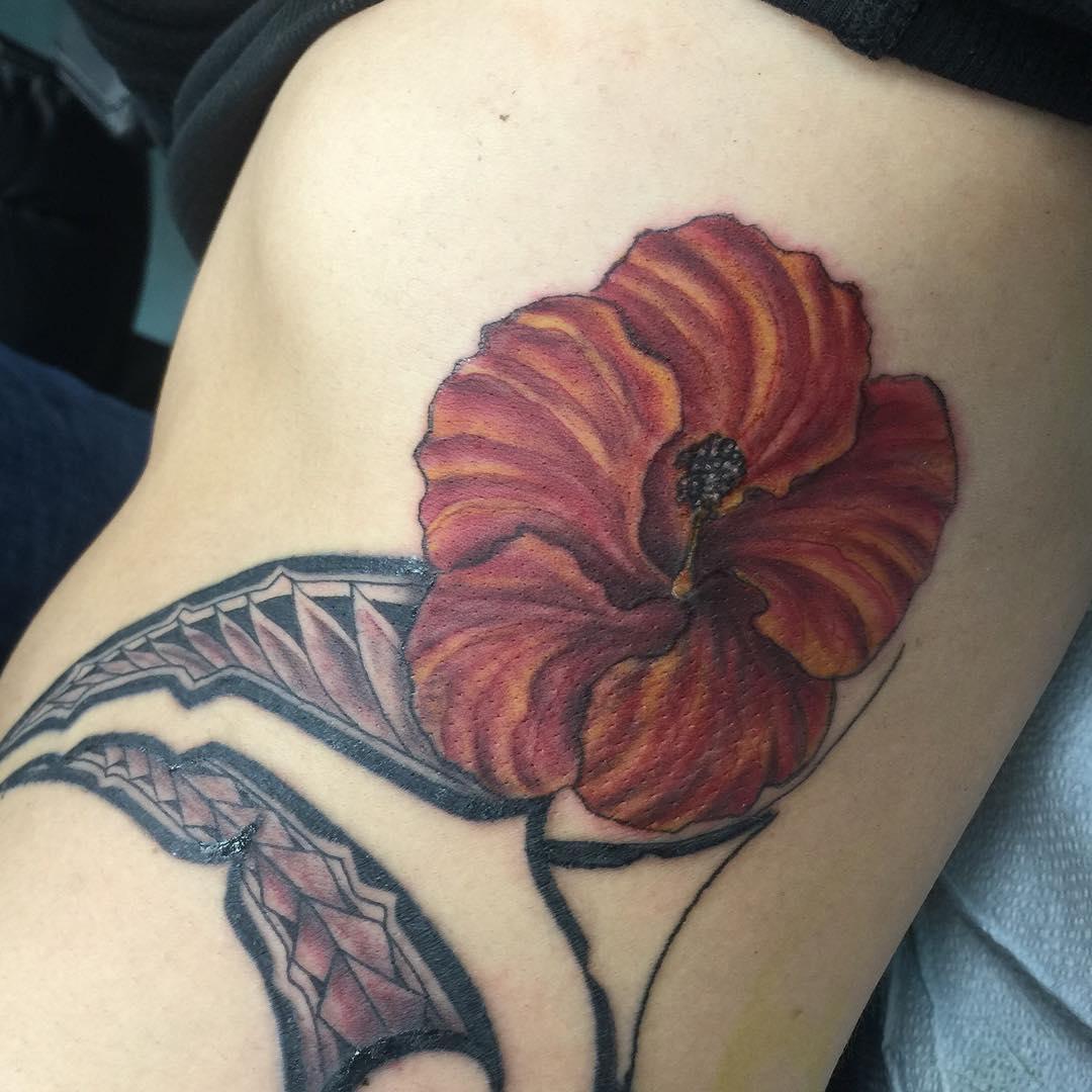 27 Hawaiian Tattoo Ideas Designs