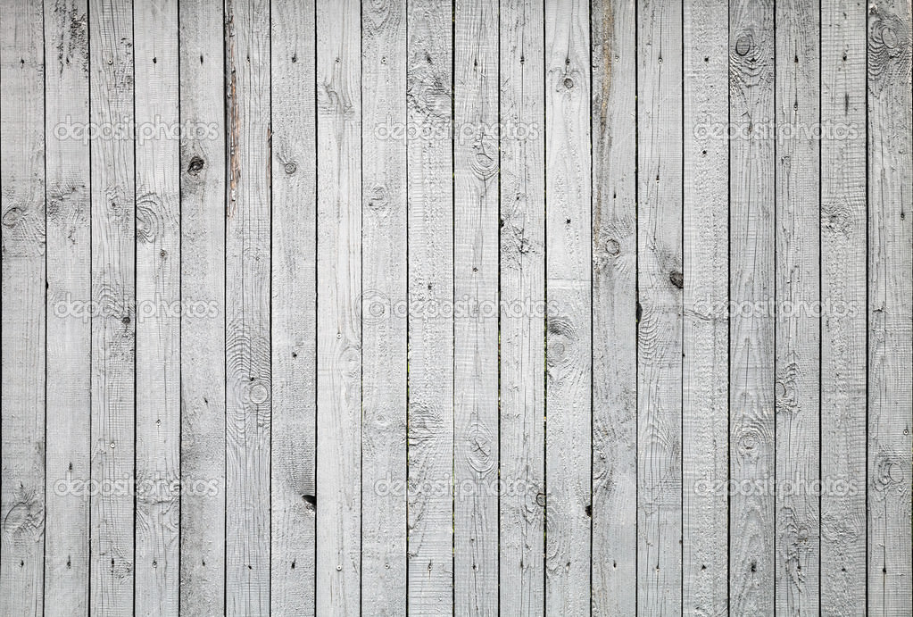 white wooden wall texture