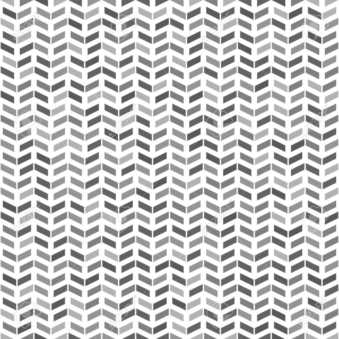 Geometric Grey and White Background