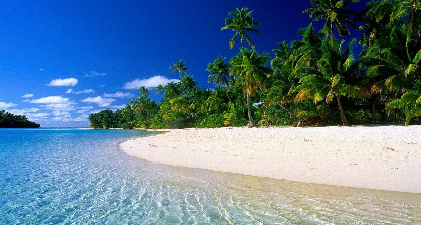 28 tropical beach backgrounds wallpapers images pictures