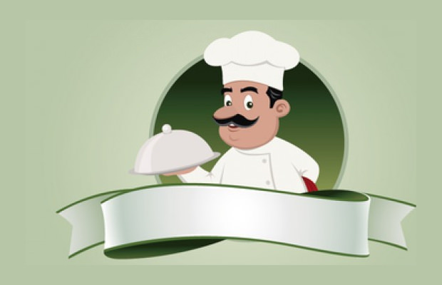 Amazing Chef Logo