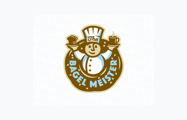 Creative Little Chef Logo