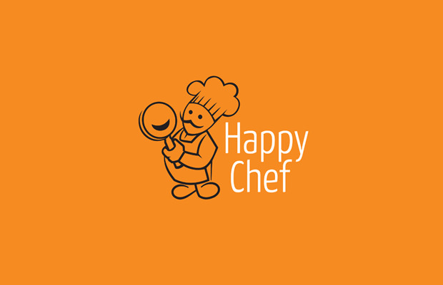 Awesome Chef Logo