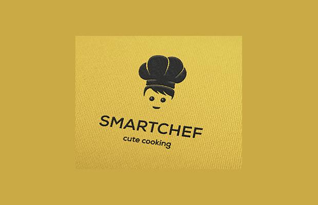 Chef Moscot Logo