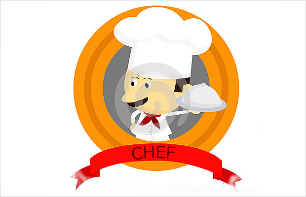 best chef logo