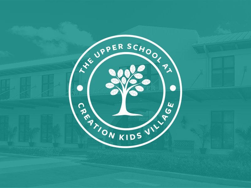 beautiful school logo