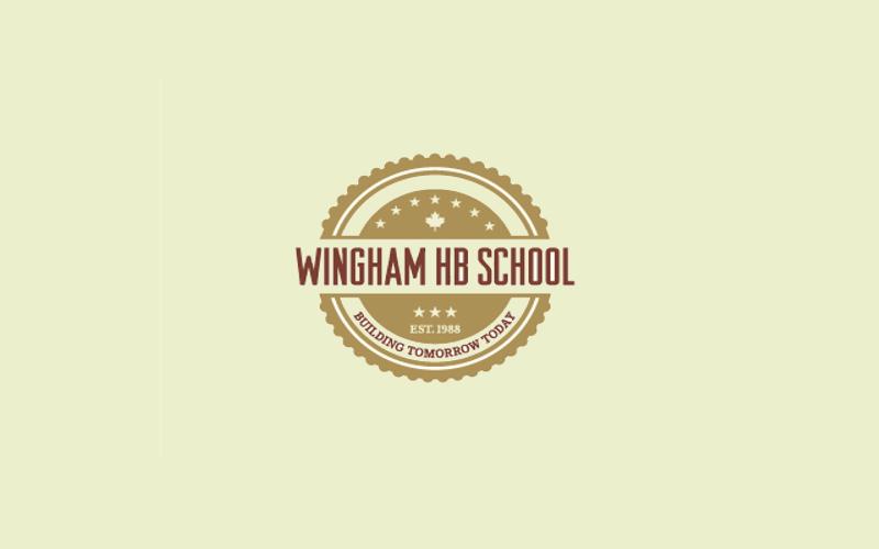 creative circular logo design