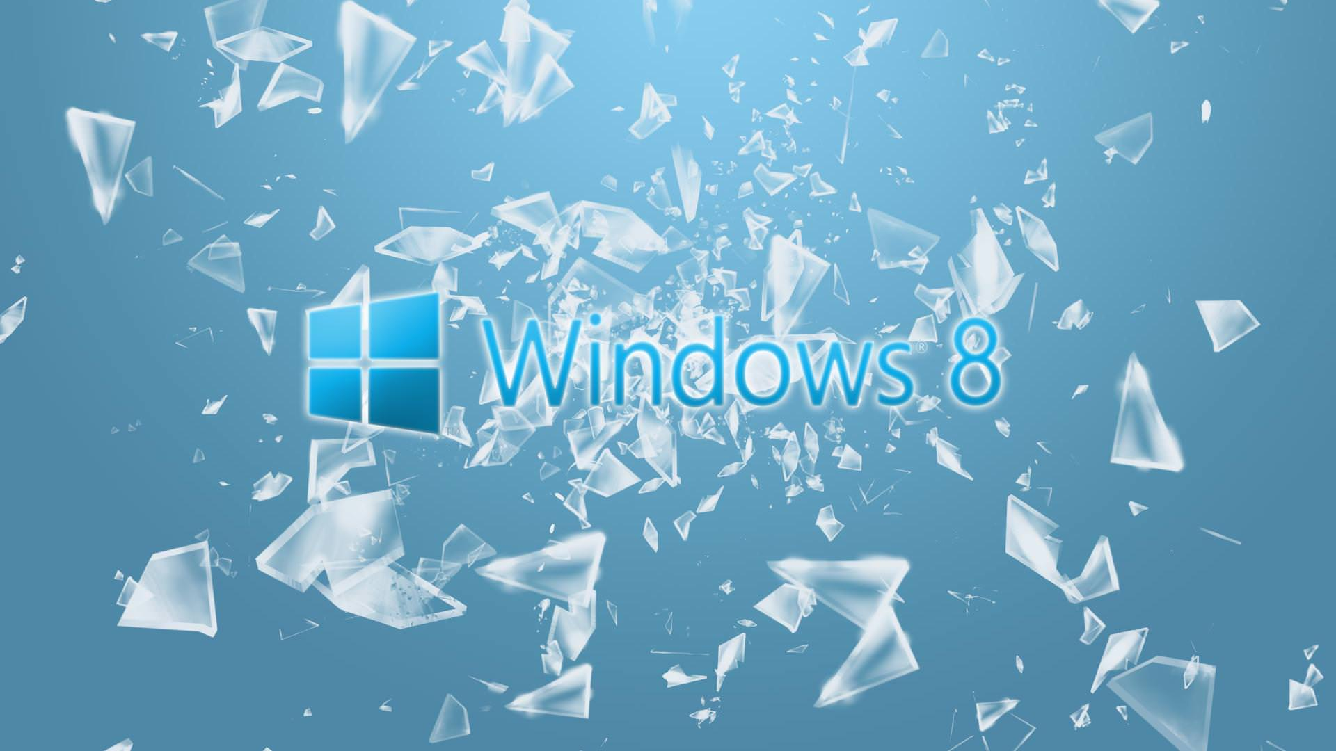 Unique Windows 8 Wallpaper