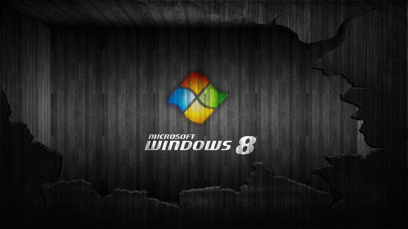 Windows 3D Design Wallpaper