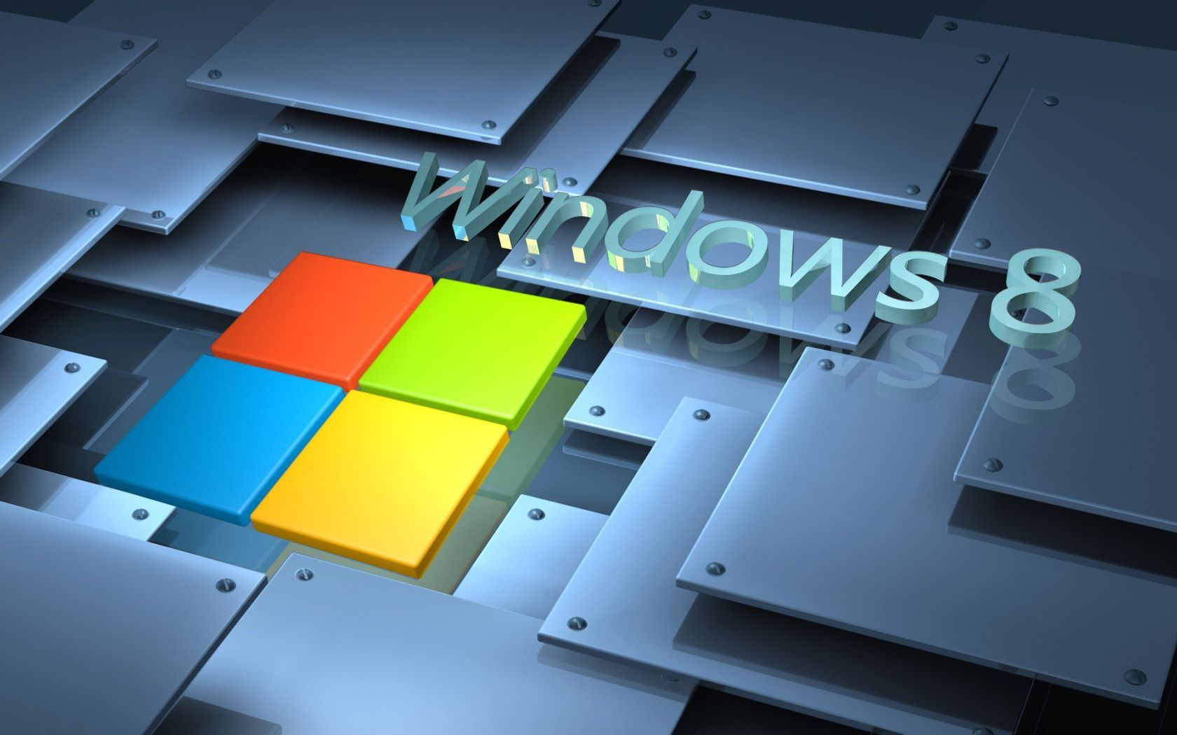 Elegant Windows 8 HD Wallpaper